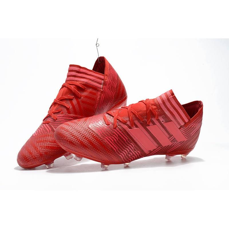 huge discount a7d8c 8c0fb ... adidas Men s Nemeziz Messi 17.1 FG Soccer Boots ...