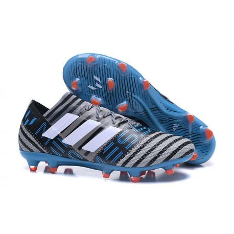 adidas Men's Nemeziz Messi 17.1 FG Soccer Boots