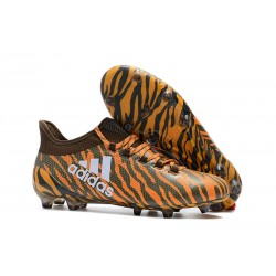 adidas X 17.1 Mens FG Football Shoes -