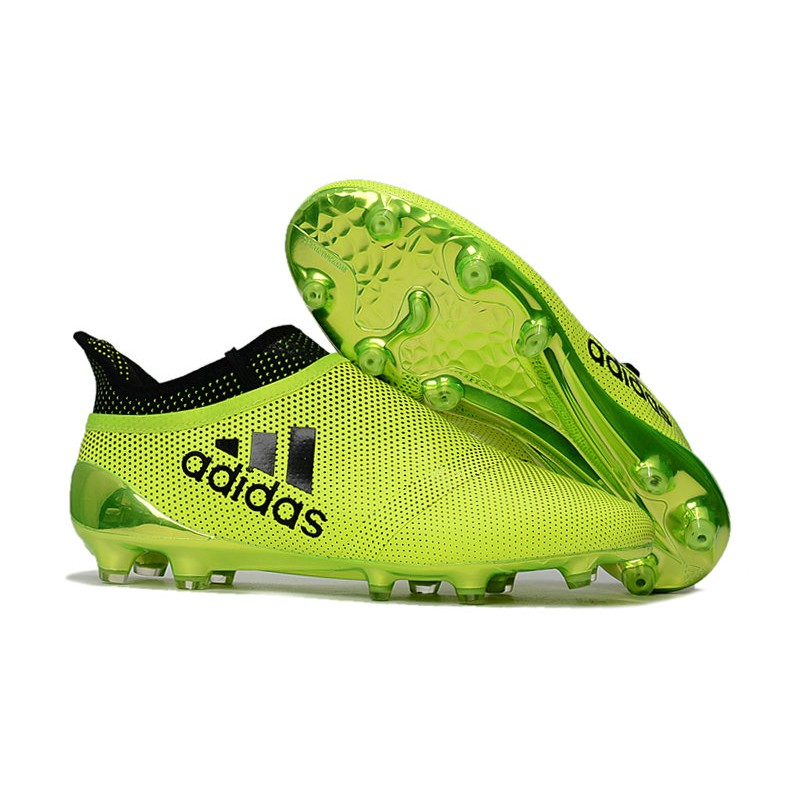info for 617ad 8d9c1 adidas Men s X 17+ PURESPEED FG Soccer Cleats ...