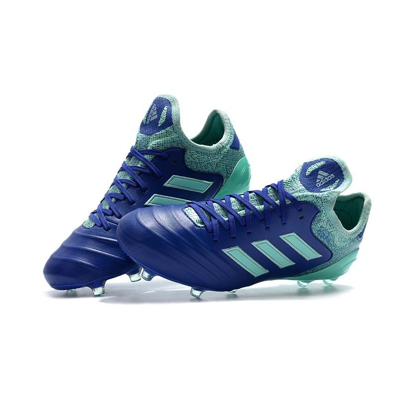 ... Adidas Copa 18.1 FG K-leather Soccer Cleats ... a7c355ab1