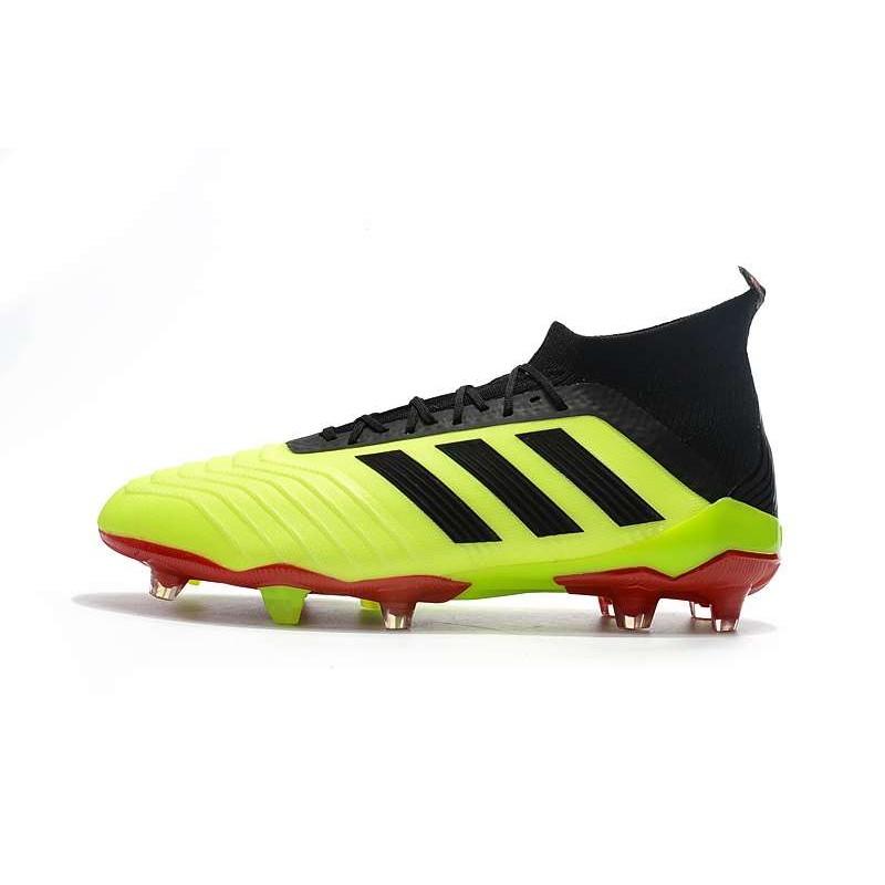 ... usa new adidas predator 18.1 fg football boots 44eaf 03270 1f71ac6d137ca