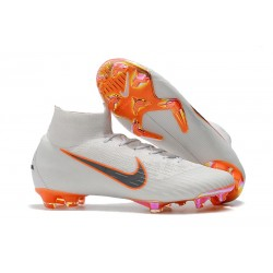 Nike Mercurial Superfly VI Elite FG Football Boots -
