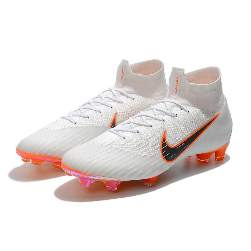 ... Nike Mercurial Superfly VI Elite FG Football Boots ...
