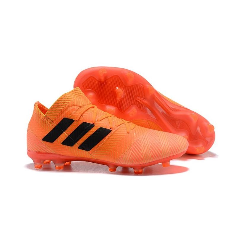 World Cup adidas Nemeziz 18.1 Messi FG