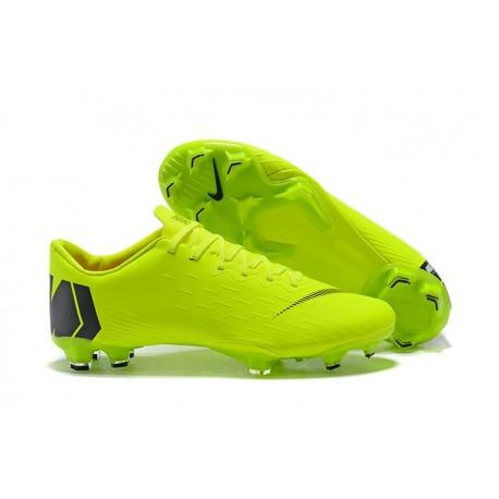 Nike 2018 New Mercurial Vapor XII Elite FG Football Boots
