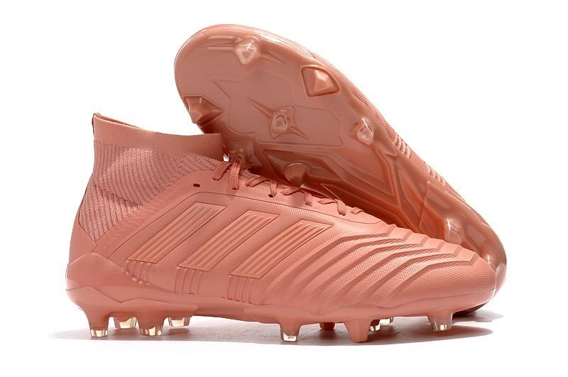 2018 Predator 18.1 FG Soccer Cleats - Pink