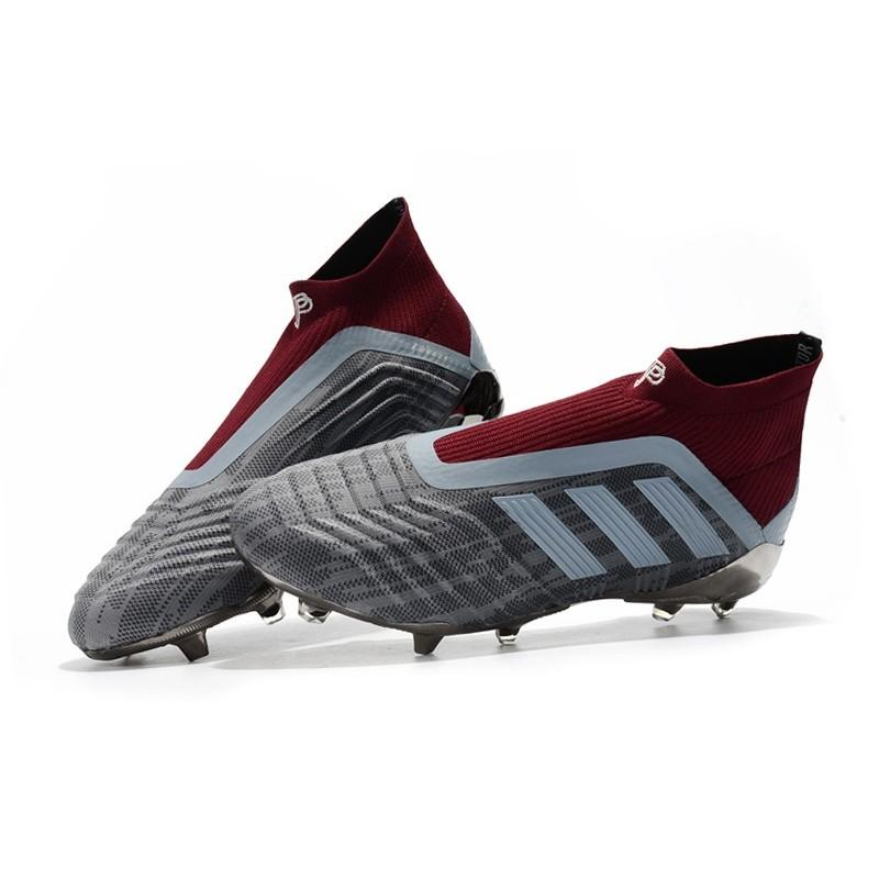 369476cea ... New adidas Predator 18+ FG Firm Ground Boots ...