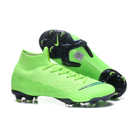 Nike Mercurial Superfly 6 Elite FG New Mens Cleats -