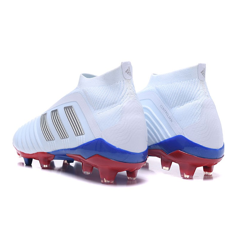 finest selection 86580 f9b4d ... New adidas Predator 18+ FG Firm Ground Boots ...