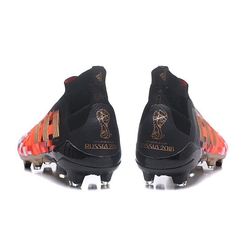 Adidas Predator 18+ Telstar Boots | New World Cup 2018 Boots