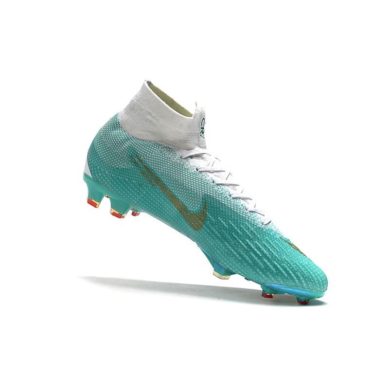 694e917746f8 Nike Ronaldo 2018 Mercurial Superfly VI Elite FG Football Boots ...