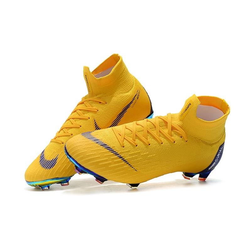 super popular 8744d c4786 ... Nike 2018 Mercurial Superfly VI Elite FG Football Boots ...