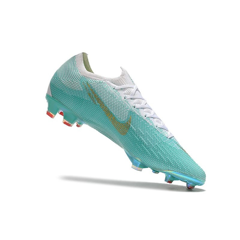 huge discount 138b6 a8785 ... Nike 2018 New Mercurial Vapor XII Elite FG Football Boots ...