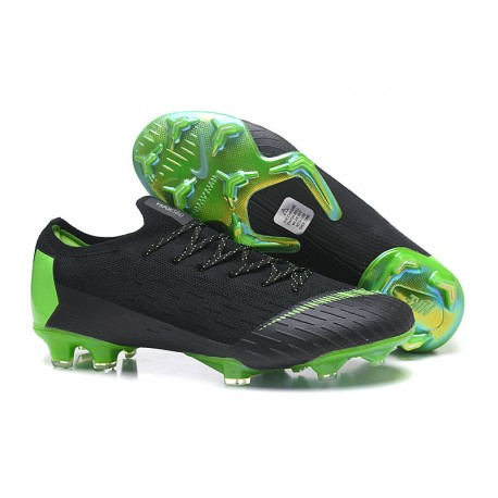 Nike Mercurial Vapor XII Elite FG Wolrd Cup Soccer Shoes -