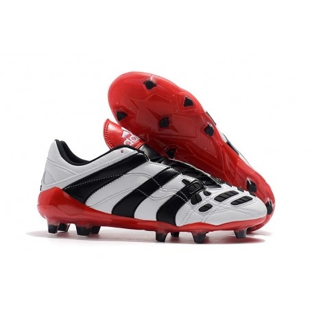 New adidas Predator Accelerator Electricity FG Boots -