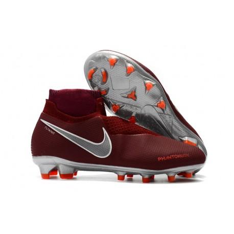 Nike Phantom VSN Elite DF FG New Boots -