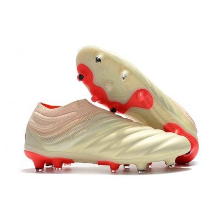 New Adidas Copa 19+ FG Soccer Shoes -