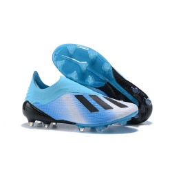 adidas X 18+ FG Firm Ground Cleats -