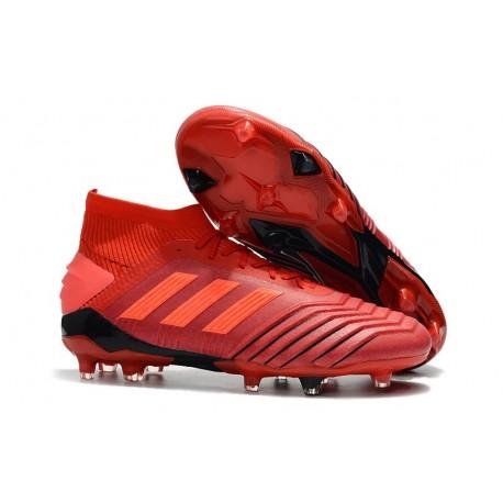 New adidas Predator 19.1 FG Firm Ground Boots -