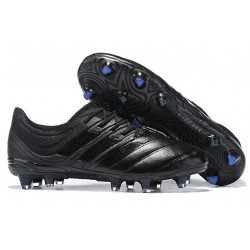 New adidas Copa 19.1 FG Soccer Shoes - Core Black