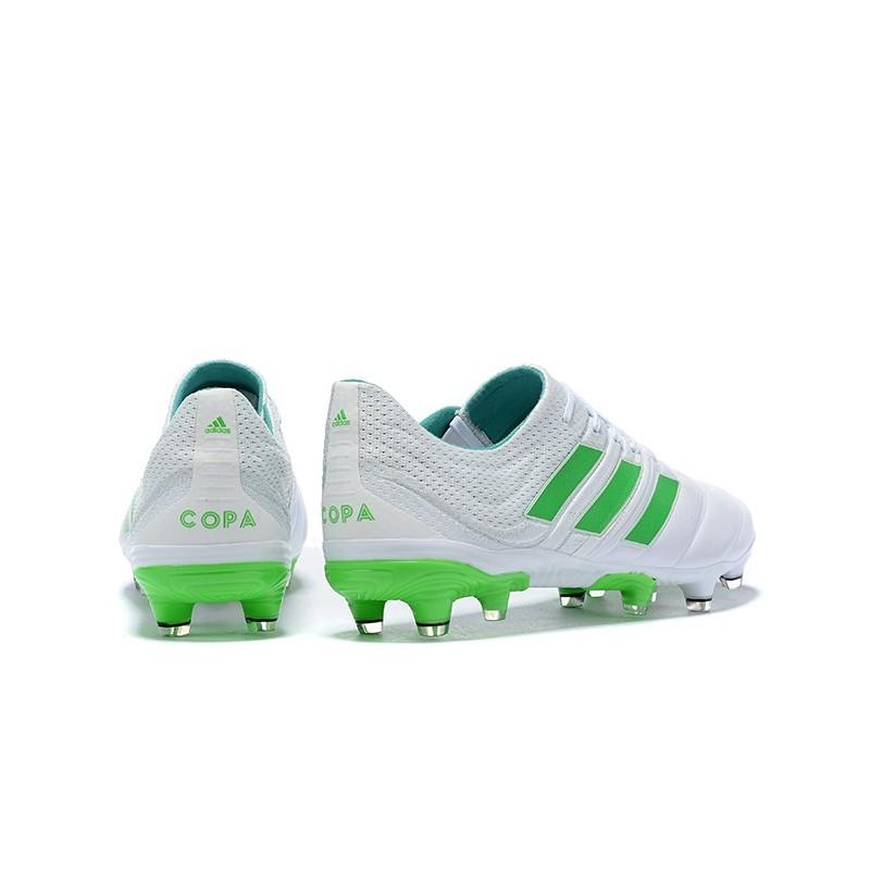 adidas verdes nuevos