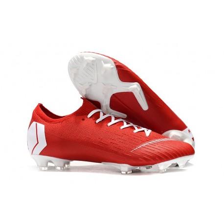 Nike Mercurial Vapor 12 Elite FG Mens Soccer Boots -