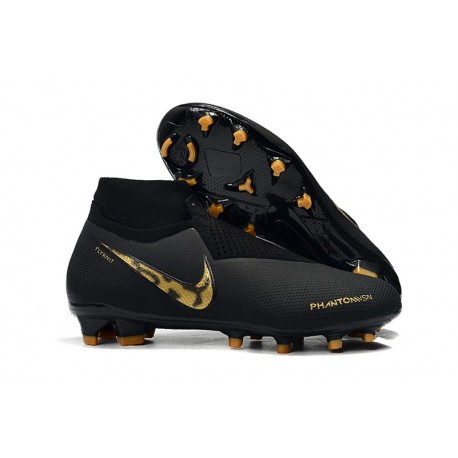 Nike Phantom VSN Elite DF FG New Boots -