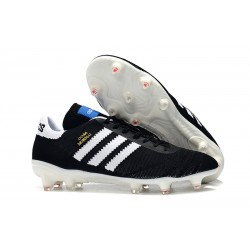 New adidas Copa 70Y FG Soccer Shoes - Black