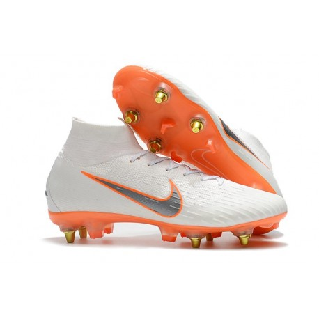 Nike Mercurial Superfly VI Elite SG-Pro AC Boots