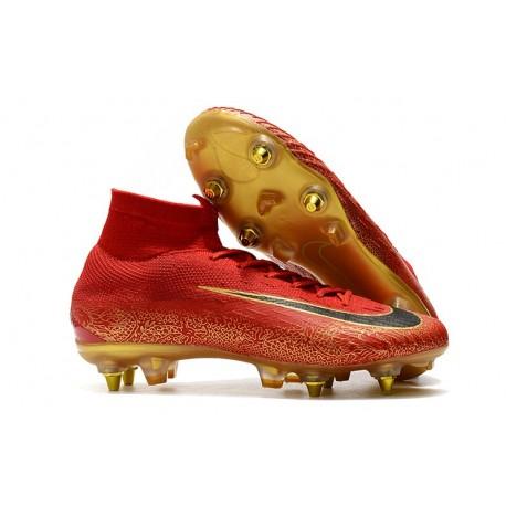 Nike Mercurial Superfly VI Elite SG-Pro AC Boots