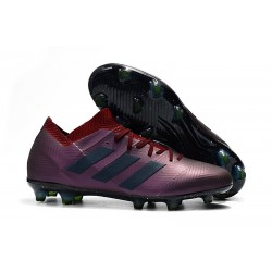 adidas Nemeziz 18.1 Messi FG Firm Ground Boots -