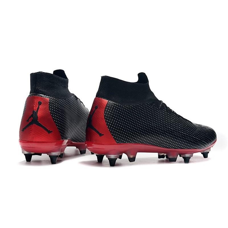 buy popular c2dca 065db New Nike x Jordan Mercurial Superfly 6 Elite SG-Pro AC