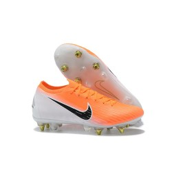 Nike Mercurial Vapor XII Elite SG-Pro AC Orange White