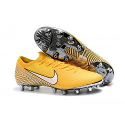 New Collection Neymar Nike Mercurial Vapor XII Elite AG-Pro