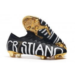 Nike Mercurial Vapor 12 Elite FG Cristiano Ronaldo CR7 Soccer Boots