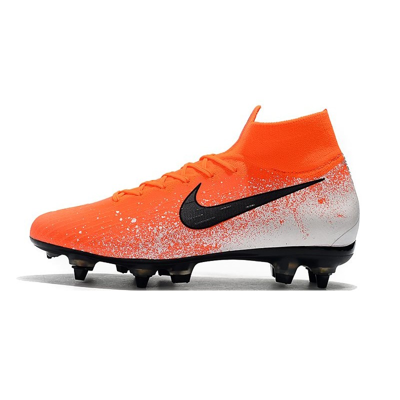 reputable site 0f5e4 a65bc New Nike Mercurial Superfly 6 Elite SG-Pro AC Euphoria Pack