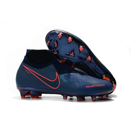Nike Phantom VSN Elite DF FG New Fully Charged Boots