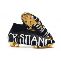 Cristiano Ronaldo Nike Mercurial Superfly VI Elite FG Football Boots