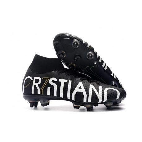 Cristiano Ronaldo CR7 New Nike Mercurial Superfly 6 Elite SG-Pro AC