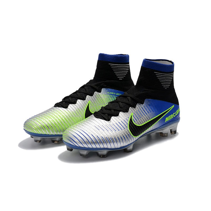 outlet online latest discount shop best sellers Neymar Nike Mercurial Superfly V FG Dynamic Fit Cleat ...