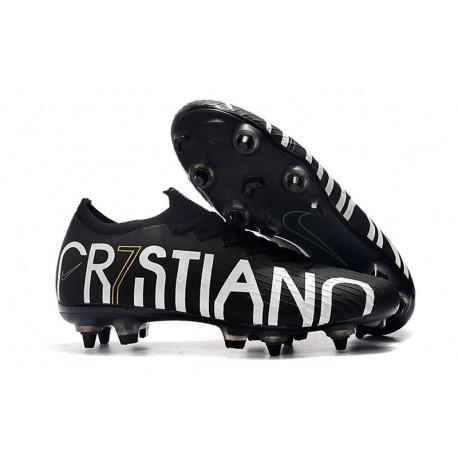 Cristiano Ronaldo CR7 Nike Mercurial Vapor XII Elite SG-Pro AC
