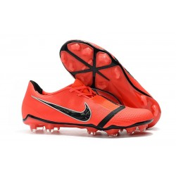 New Nike Phantom Venom Elite FG Game Over - Bright Crimson Black