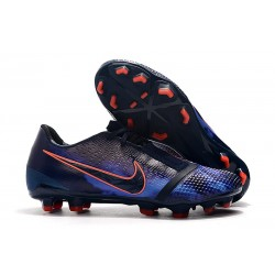 New Nike Phantom Venom Elite FG Obsidian Black