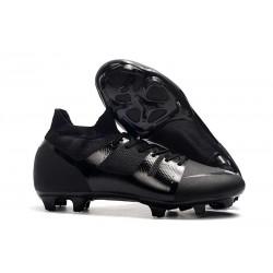 Nike Mercurial Greenspeed 360 FG Soccer Shoes - Black