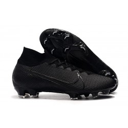Nike Mercurial Superfly 7 Elite FG Mens Cleats - Under The Radar