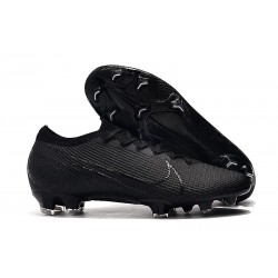 Nike Mercurial Vapor 13 Elite FG New Shoes - Under The Radar Black