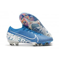 Nike Mercurial Vapor 13 Elite FG New Shoes - New Lights Blue