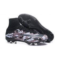 Nike Mercurial Superfly V FG Men Firm Ground Boot - Camo