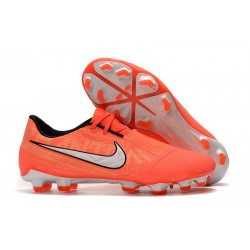 New Nike Phantom Venom Elite FG Bright Mango White